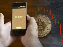 Deribit Bitcoin Options Sees 34,000 Units of Bitcoin (BTC) Expired Accounting for 50%