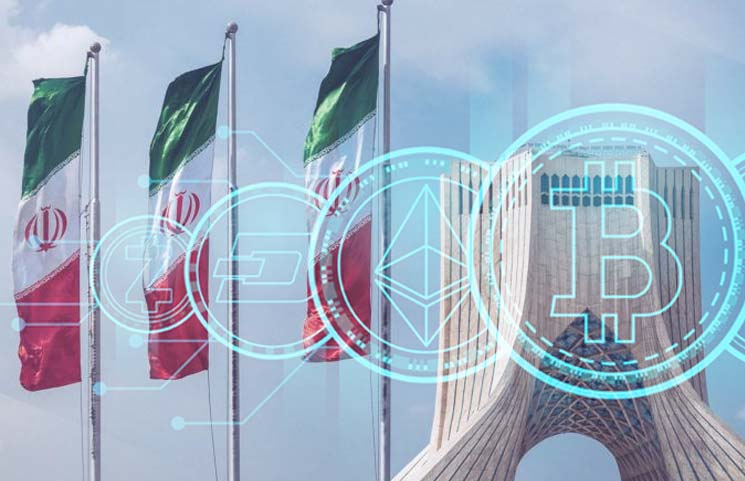 Irans-State-Run-Power-Company-Warns-Crypto-Miners-With-Threats-Of-Power-Cuts