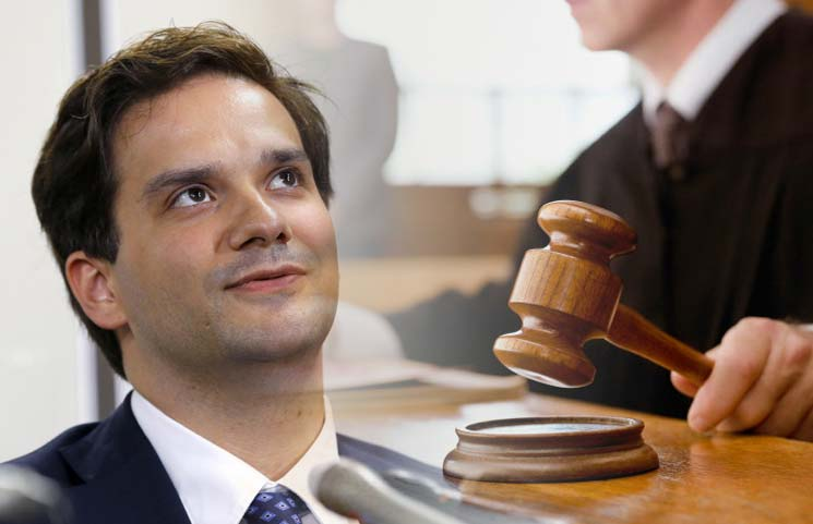 Mt. Gox Founder Jed McCaleb Stands Accused of Misrepresentation in New Lawsuit
