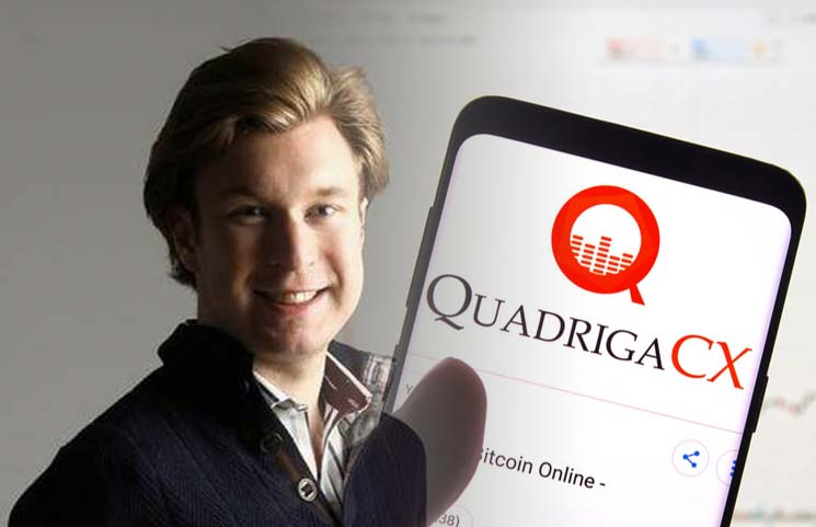 Quadriga's Fraud is Surfacing as Founder Moved Customers' Funds in his Personal Account