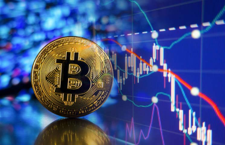 Bitcoin Price Is Not Going Up Without Experiencing Corrections Along The Way