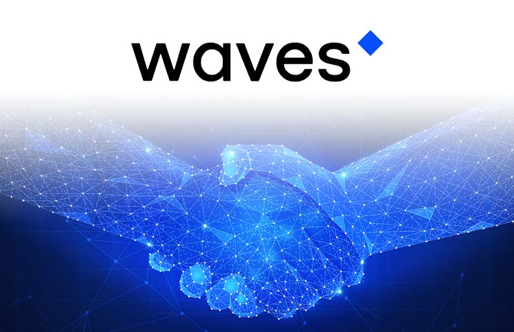 Waves Upgrades Blockchain to Enable DApps Development, Smart Contracts to Rival ETH, EOS and TRX