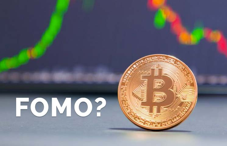 Bitcoin FOMO Pushing Price Higher to $8,860 Amidst an 'Epic' Difficulty Adjustment