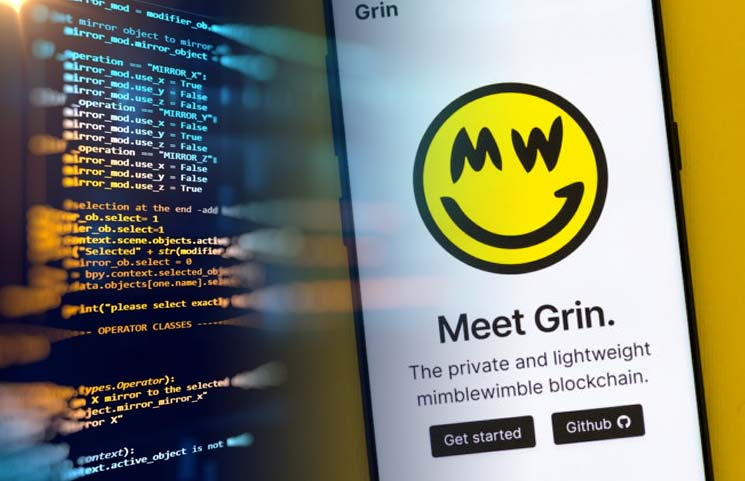 Grin-Cryptocurrency-Completes-First-Hardfork-as-Projected-by-Core-Developers