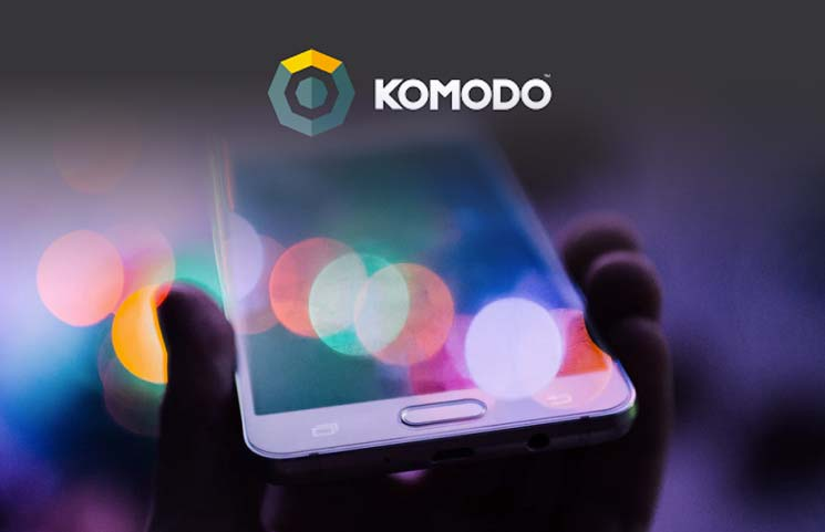 New AtomicDEX Mobile App Designed for Atomic Swaps Released by Komodo