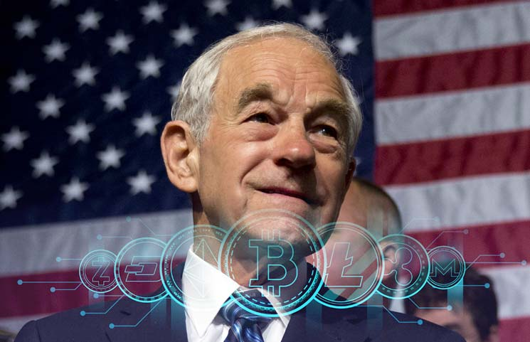 Ron-Paul-Defends-Cryptocurrencies-And-Calls-Them-A-Great-Idea