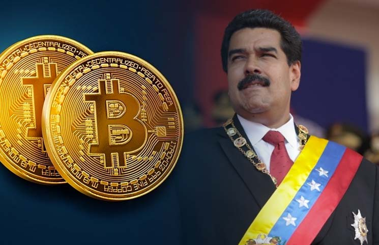 Venezuela's Government Is Reported To Be Using Bitcoin In Airports To Evade Sanctions