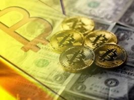 US Dollar Is Getting Smacked Around; Bitcoin Expected to Pull a Gold Move