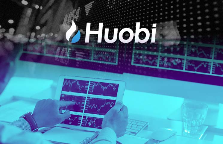 Huobi Brokerage Service Launches for Institutional Cryptocurrency Investors