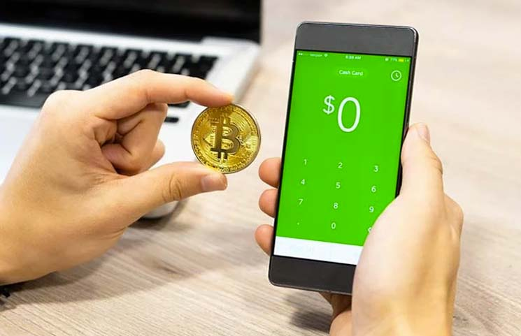 Cash App Blocks a Bitcoin User's Access to Account with No Explanation