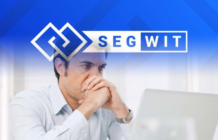 Major Crypto Wallet Provider Reaches A Record Of Over 41.5M Users But Still No SegWit in Sight