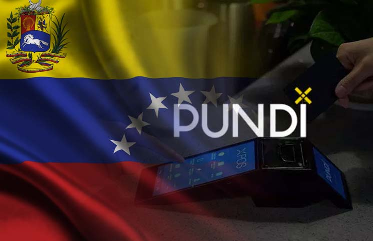 PundiX's XPOS Point-of-Sale Crypto Devices To Be Installed In Nearly 50 Retail Stores In Venezuela