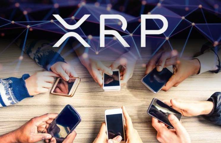 Ripple-Giving-Away-1-Billion-XRP-to-Promote-Web-Monetization-Platform-Coil