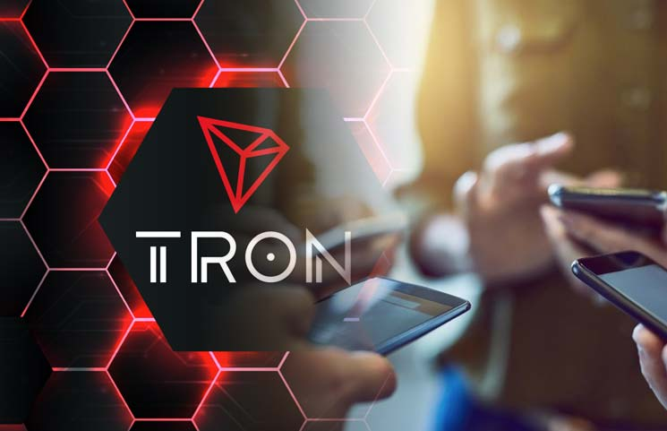 "Disney Stops Justin Sun's attempt to Trademark ""TRON"" citing Brand Confusion"