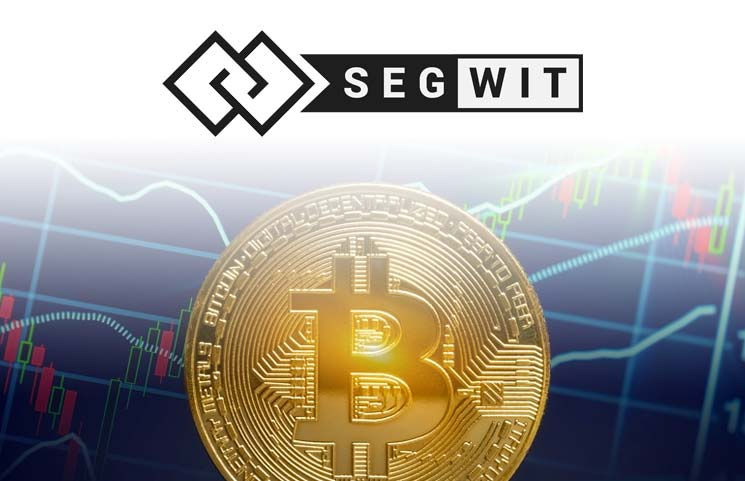 BTC SegWit Adoption Breaks Above 50% For The First Time; Are Exchanges Holding Back Implementation