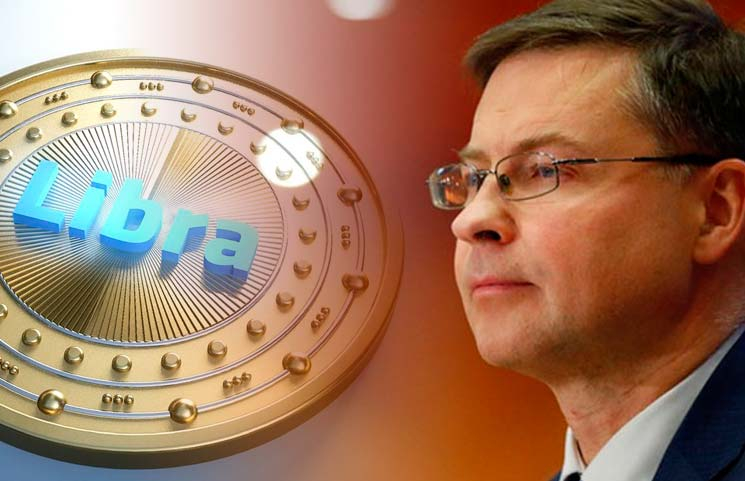 European-Union-Commissioner-Proposes-Cryptocurrency-Regulation-Especially-For-Libra
