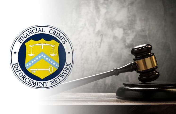 FinCEN Director: AML Laws Apply To Everyone, Even Cryptocurrency Firms Promoting Anonymity