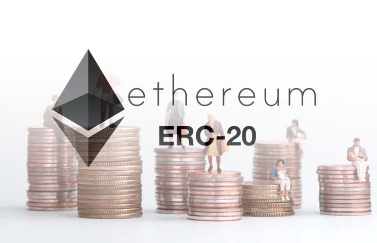 Glassnode Research: There Is A Huge Inequality Between ERC20 Ethereum Wallet Amounts