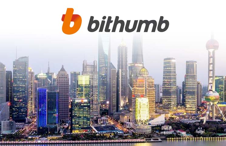 Despite Reports Bithumb Exchange Insists That Its Shanghai Operations Have Not Been Shut Down