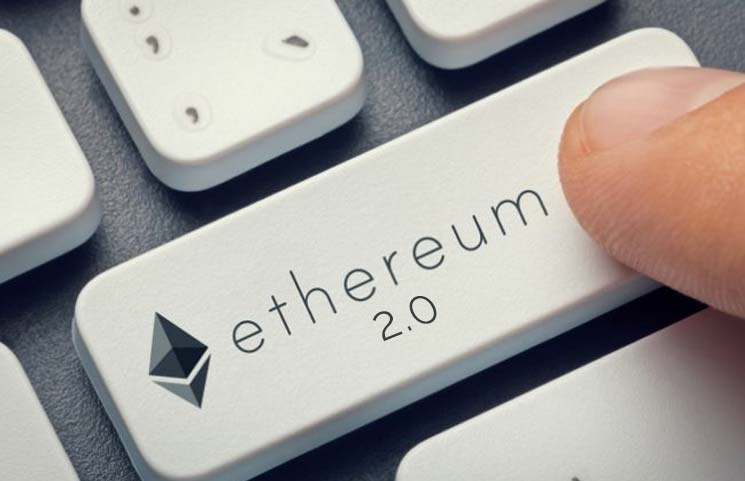 Ethereum's Transition to Proof Of Staking In Version 2.0 Scheduled For Q1 of 2020