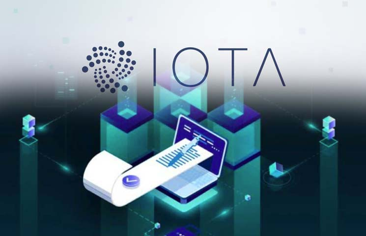 IOTA Co-Founder Exits Crypto, Selling MIOTA to Focus on Smart Contracts and AI