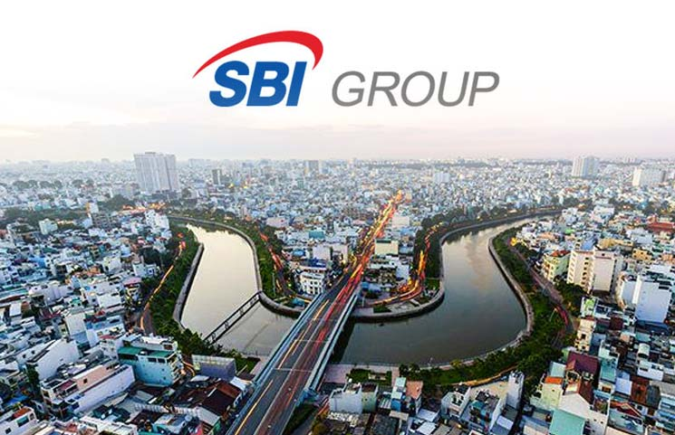 Ripple Partner SBI Group Makes Another Investment In Vietnam's Second Largest Marketplace