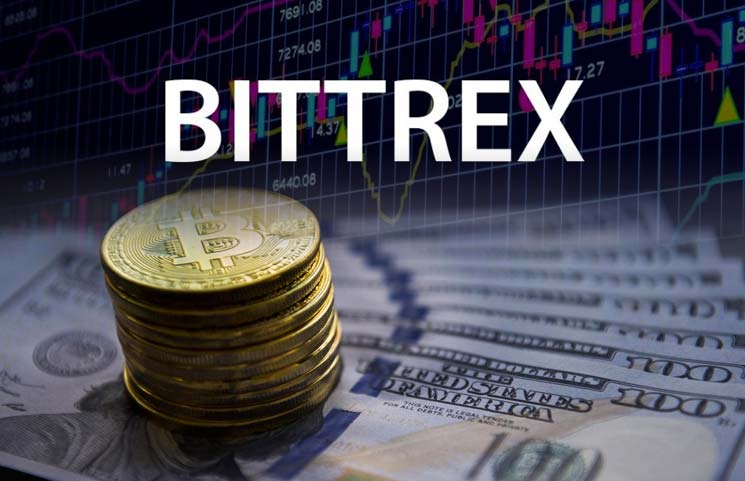Crypto Exchange Bittrex Moves a Staggering $8.9 Billion in Bitcoin Ahead of Halving