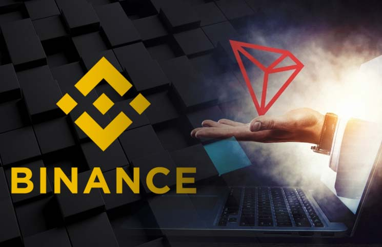 Binance Futures Adds Perpetual Contracts For Tron (TRX) With 75x Leverage