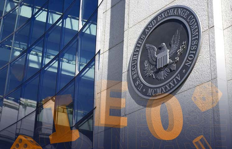 SEC Warns Crypto Investors Initial Exchange Offerings Could Be Securities Like Some ICO's