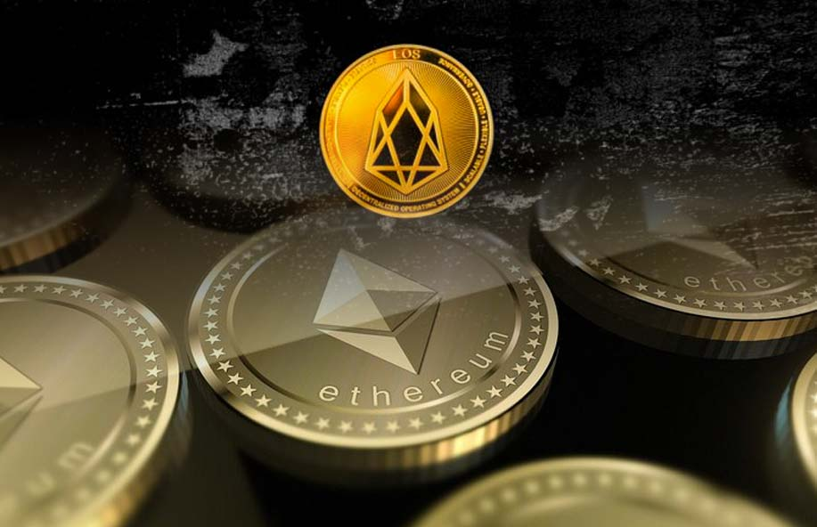 Block.One To Lure Ethereum Developers To EOS With $200k 'EOSIO Smart Contract Challenge'