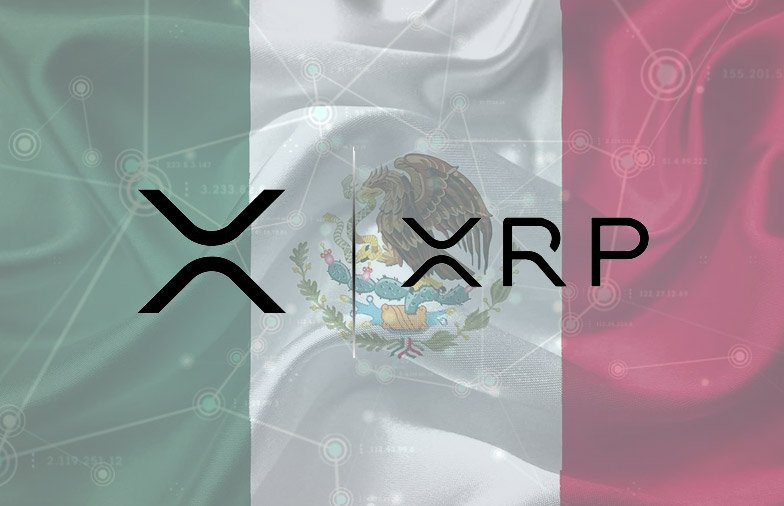 XRP Managing 7.5% of Weekly USD to MXN Remittances, Says Ripple SVP of Product
