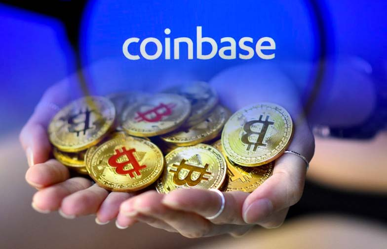 Coinbase Saw 'Record-Breaking' Numbers During the Bitcoin Crash; Retail Bought the Dip