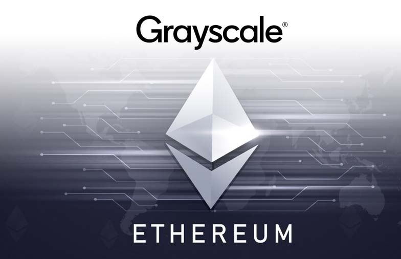 Grayscale Ethereum Trust (ETHE) Is Now SEC Registered; 'Bullish' for Ether
