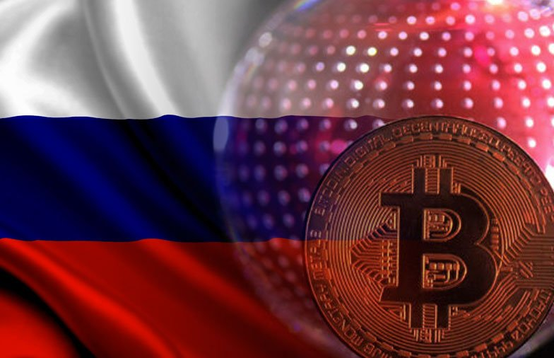 Russia to Prohibit Crypto Circulation, Mining, and Ads Under New Draft Law For Digital Assets