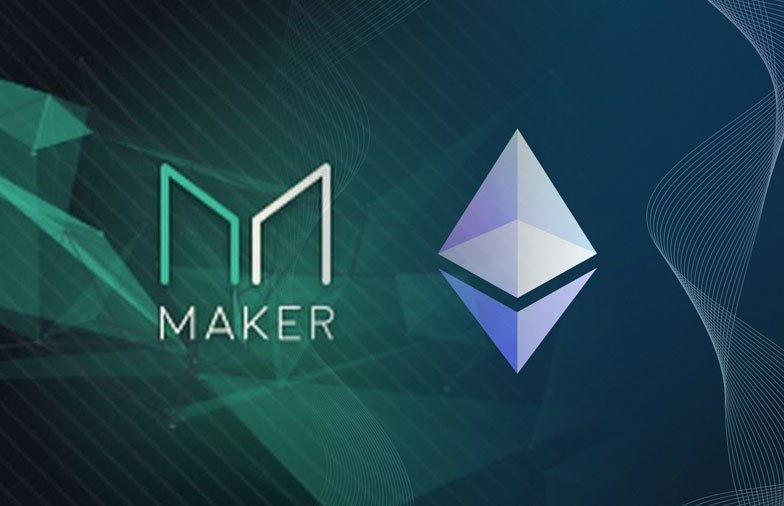 Maker (MKR) Reaches $1Bn Mark in Assets' TVL As Ethereum (ETH) Gains 40% In A Week