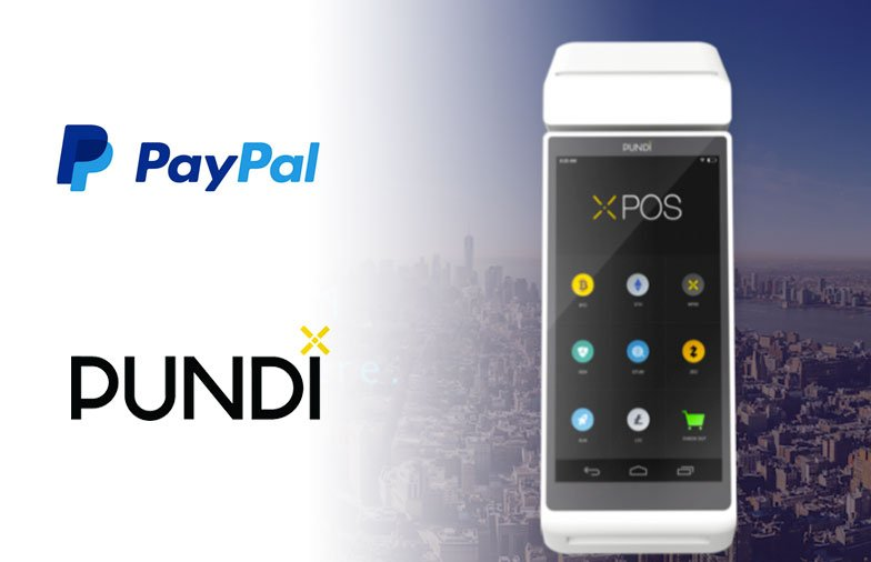 Pundi X Integrates PayPal into Point-of-Sale Device, XPOS; Users Can Buy & Sell Crypto Seamlessly
