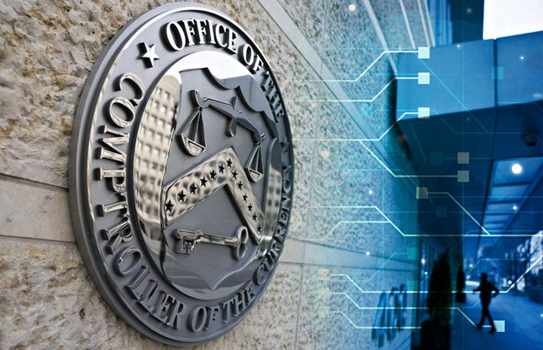 US Regulator Authorizes National Banks and Federal Saving Institutions as Crypto Custodians