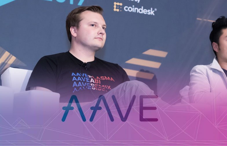 DeFi Lending App, Aave Protocol, Raises $3 Million Through LEND Token Sale