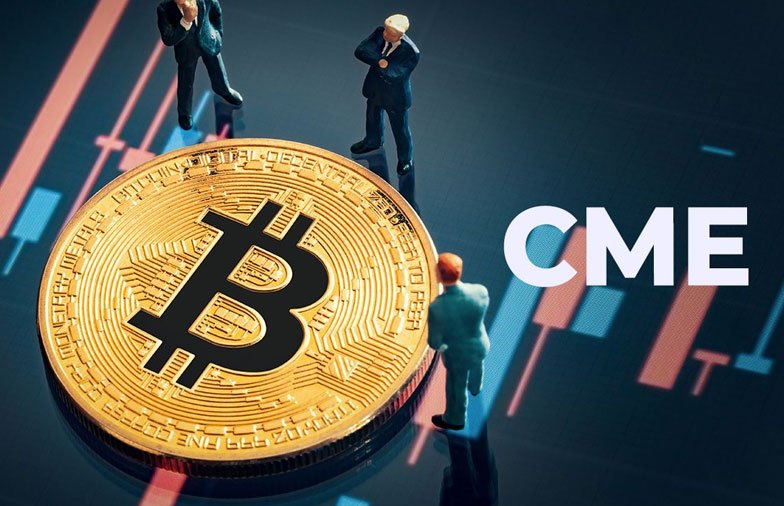 CME Bitcoin Futures OI Hits New ATH, New Money Flowing in as Network Gets Stronger