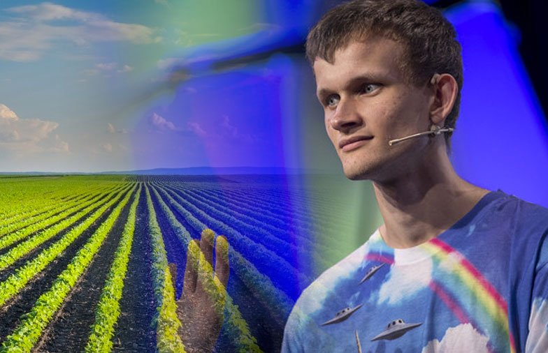 Ethereum Founder Says Yield Farming Projects Will Need to Print Money Like Central Banks