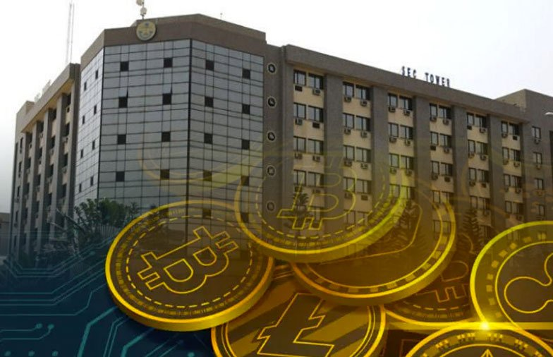 Nigeria to Regulate Cryptocurrency Trading; SEC Says Digital Assets Are Securities