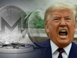 President Trump's Campaign Website Hacked; Attackers Ask For Monero (XMR) to Release Information